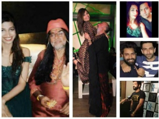 What Are Priyanka, Om Swami, Manu & Manveer Up To? (PICS)