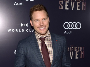 Chris Pratt Is A Big Fan Of DC Movies