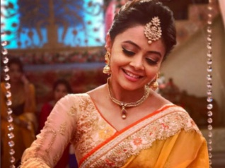 Devoleena Bhattacherjee Clarifies The Rumours Of Lip Surgery