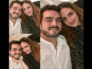 GOOD NEWS: Esha Deol Is PREGNANT!