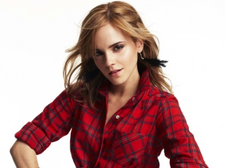 I'm The Worst Liar Ever Says Emma Watson