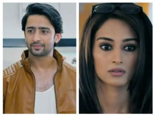 Why Is Shaheer Missing From KRPKAB Sets? Erica Answers...
