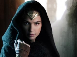 Gal Gadot Shot Wonder Woman While Pregnant