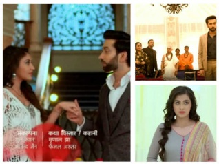 Ishqbaaz: SHOCKER! New Villain In Shivaay & Anika's lives!