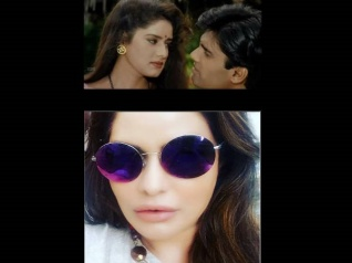 Mohra Actress Poonam Jhawer Post PLASTIC SURGERY [PICS]