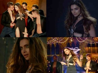 Raabta Title Song Is All About Deepika's Sizzle!