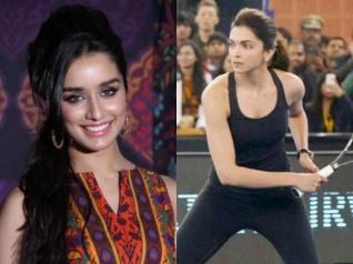 Deepika Or Shraddha, Who Will Star In Saina Nehwal's Biopic?