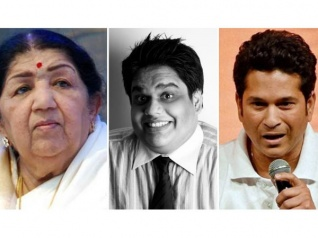 Tanmay Bhatt Apologises To Sachin, Leaves Out Lata Mangeshka