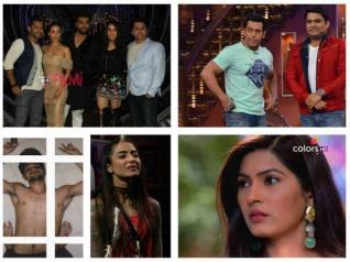 Malaika Replaces Sonakshi On NB; Salman To Return To TV …