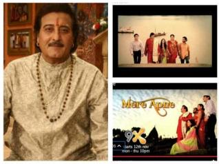 Did You Know? Vinod Khanna-Smriti Irani Had Done A TV Show?