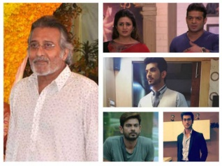 Television Actors Mourn Vinod Khanna's Death