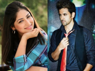Yami: Hrithik Is The Most Hard Working & Supportive Co-star!