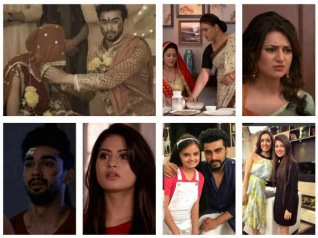 YHM SPOILER: Ishita Gets Roshni To The Bhalla House!