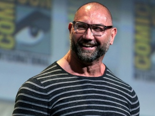 Bautista Says He Will Evolve As An Actor In The Coming Years
