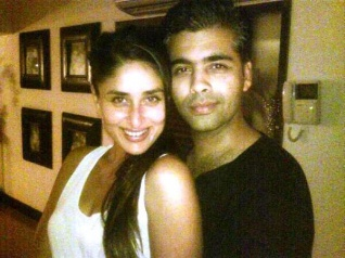 Why Did Kareena Kapoor Ditch Karan Johar's Birthday Bash?