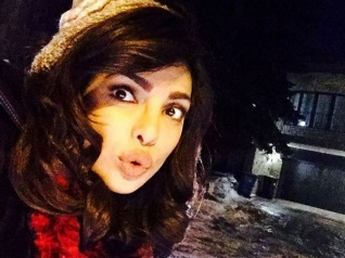 Priyanka Says Some Mean Things About Her Ex Boyfriend!