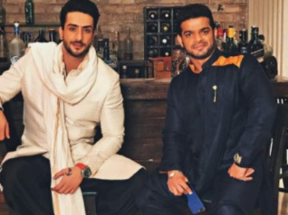 Is Aly Goni Quitting Yeh Hai Mohabbatein?