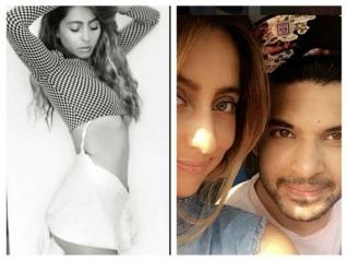 VJ Anusha Slut-shamed; Beau Karan Kundra Comes To Her Rescue