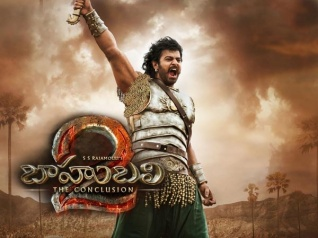 Legends To Rising Stars Heap Praises On Baahubali 2