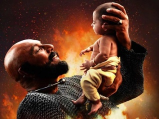 Baahubali 2 First Weekend (3 Days) Box Office Collection!