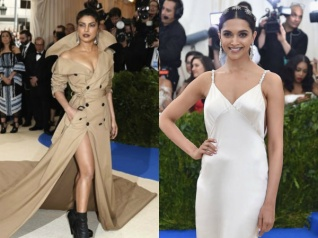 Finally! Priyanka Reacts To Being Mistaken For Deepika!