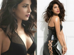 Priyanka Made A Mistake At The Miss World Pageant! Yet Won!