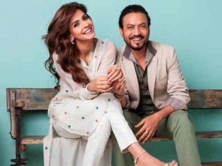 Irrfan All Claps & Whistles Over Hindi Medium Response