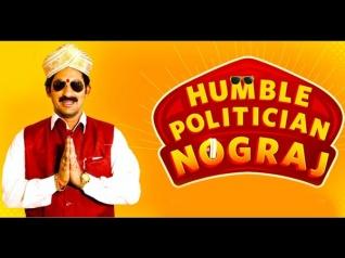 Celebrities Laud Humble Politician Nograj's Teaser!
