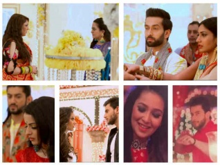 Ishqbaaz-DBO: Mansi Enters The Show; Leenesh Shares A Video!