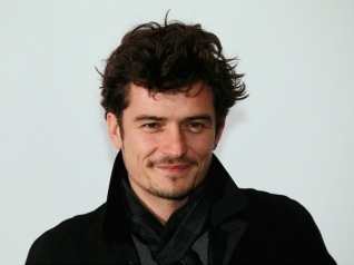 Orlando Bloom Would Be Very English If He Plays James Bond