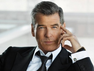 I Wanted Bond To Get More Gritty And Real Says Pierce Brosna