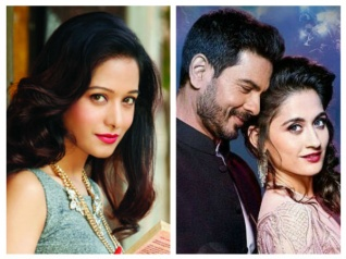 Love Ka Hai Intezaar: Preetika To Play Sanjeeda's Daughter?