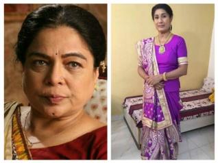 This DABH Actress Replaces Reema Lagoo In Naamkaran!
