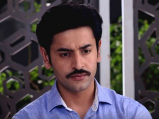 JNDSD: Oh No! Shashank Vyas' Role To End!