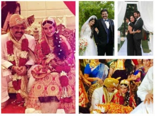 Shabbir's Brother Sameer Marries Sharika (See PICS)