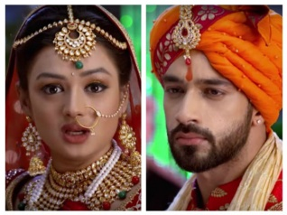 Zindagi Ki Mahek SPOILER: Will Shaurya Reveal The Truth To M