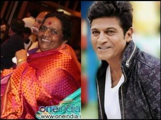 Shivanna Quashes Rumours On Parvathamma Rajkumar's Health