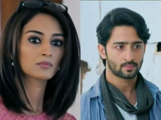 KRPKAB SPOILER: OH NO! Sonakshi Refuses To Remarry Dev!