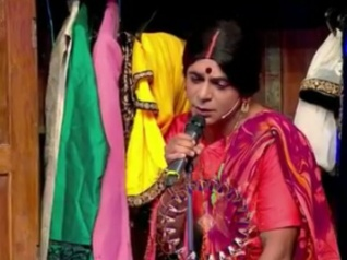 Sunil Grover Says 'Rinku Devi' Is On Maternity Leave!