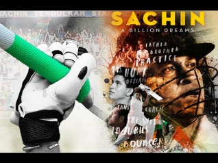 Sachin: A Billion Dreams First Day (Opening) BO Collection