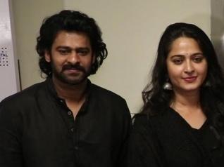 Prabhas To Romance Anushka Shetty In Europe!
