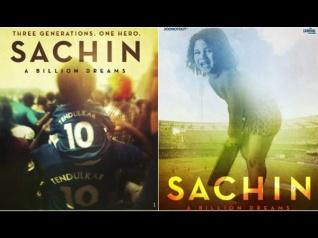 Sachin: A Billion Dreams Movie Review - Live Audience Update