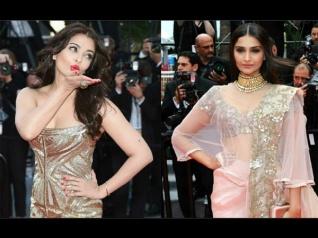 Sonam Kapoor Hates Being Compared To Aishwarya Rai