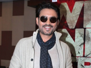 No Conversation On Dates For Gustakhiyan: Irrfan Khan