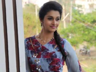 Priya Bhavani Shankar Ventures Into Silver Screen