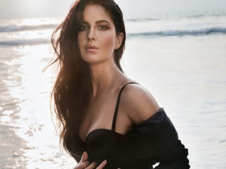 Katrina Kaif Starts Shooting For Thugs Of Hindostan!