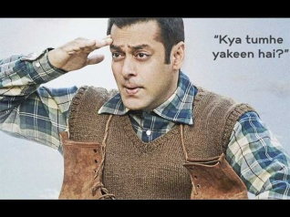 Tubelight First Day (Opening) Box Office Collection!