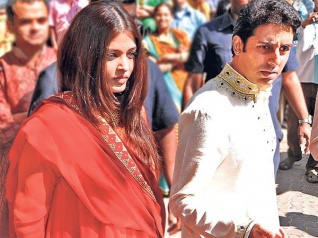 Why Aishwarya Rai Bachchan Isn't Working With Her Husband?
