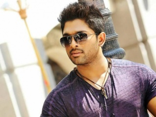 Allu Arjun's New Movie Launched!