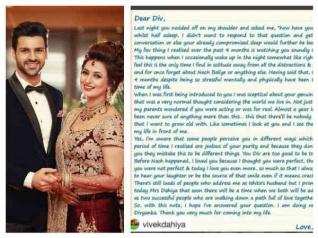 Love Is In The Air For Divyanka & Vivek Dahiya!